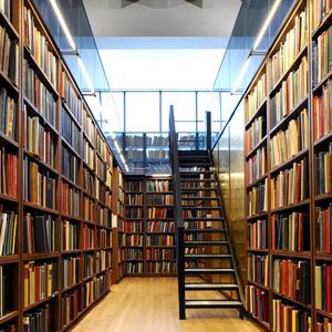 Библиотеки Ковылкино