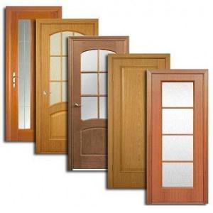 Двери, дверные блоки Ковылкино