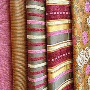 Магазины ткани Ковылкино