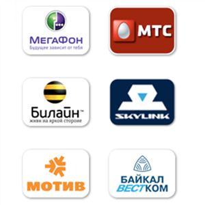 Операторы сотовой связи Ковылкино