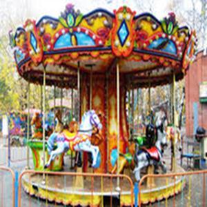 Парки культуры и отдыха Ковылкино