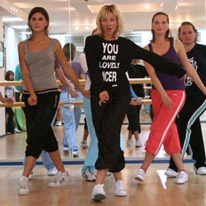 Школы танцев Ковылкино