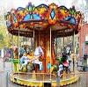 Парки культуры и отдыха в Ковылкино