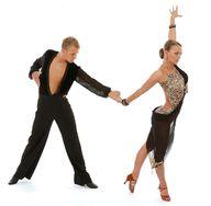 Школа-студия современного танца Тори - иконка «танцы» в Ковылкино